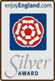 Enjoy England Silver Awards