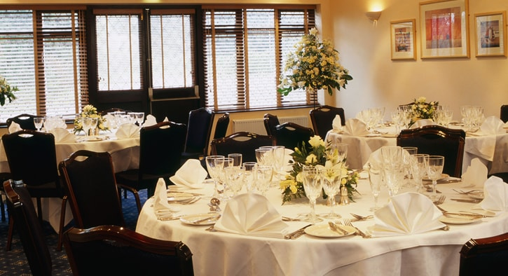 Windsor Wedding Suite
